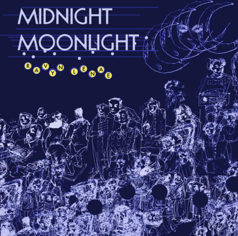 ravyn-lenae-midnight-moonlight-ep